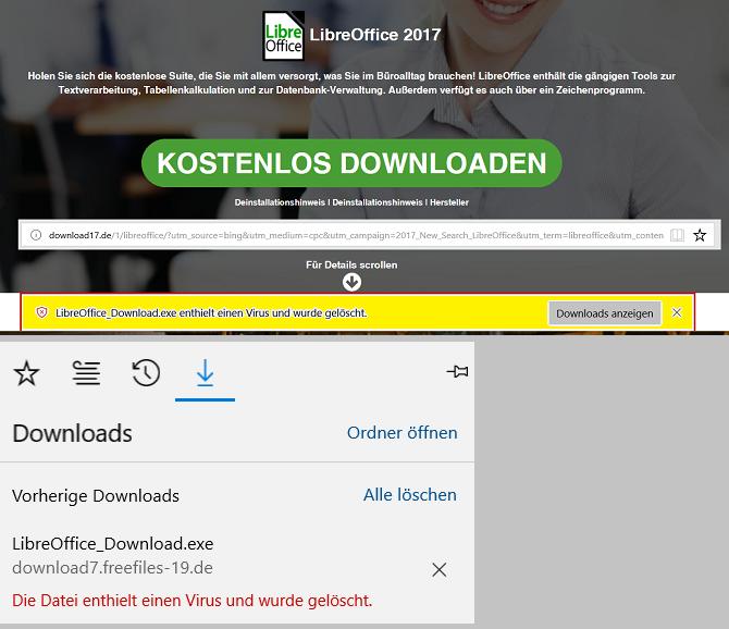Ein Vergleich: FreeOffice anstelle LibreOffice | Forum im Seniorentreff