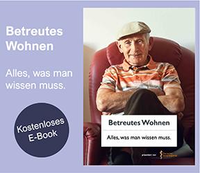 Betreutes Wohnen eBook