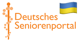 Logo Deutsches Seniorenportal