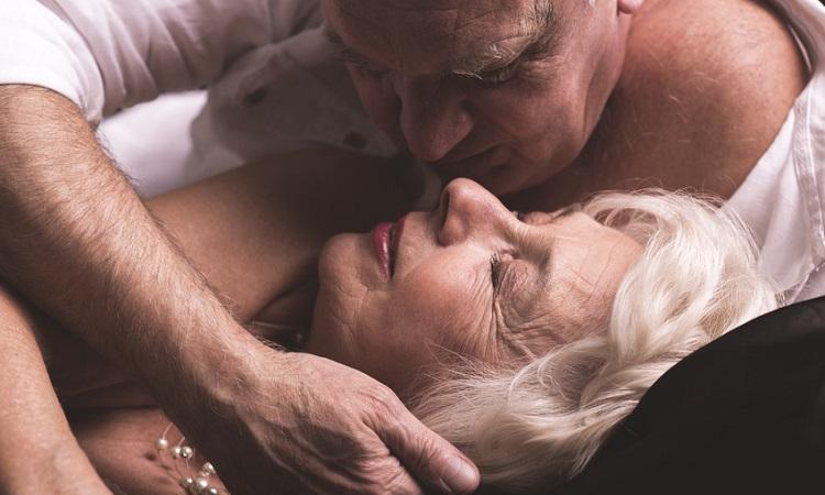 Demenz alter sexualität im Sexualität und