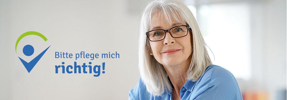 Schon heute Ihre Gewohnheiten, Vorlieben und Pflegewünsche für den Pflegedienstleister von morgen einfach und sicher erfassen.