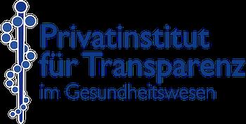 Logo Privatinstitut für Transparenz GmbH