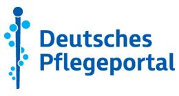 Logo Deutsches Pflegeportal GmbH