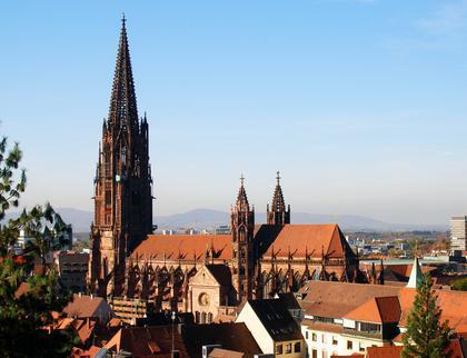 Freiburg im Breisgau und Umgebung