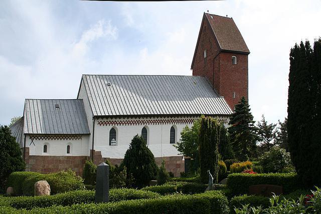 Keitum Kirche