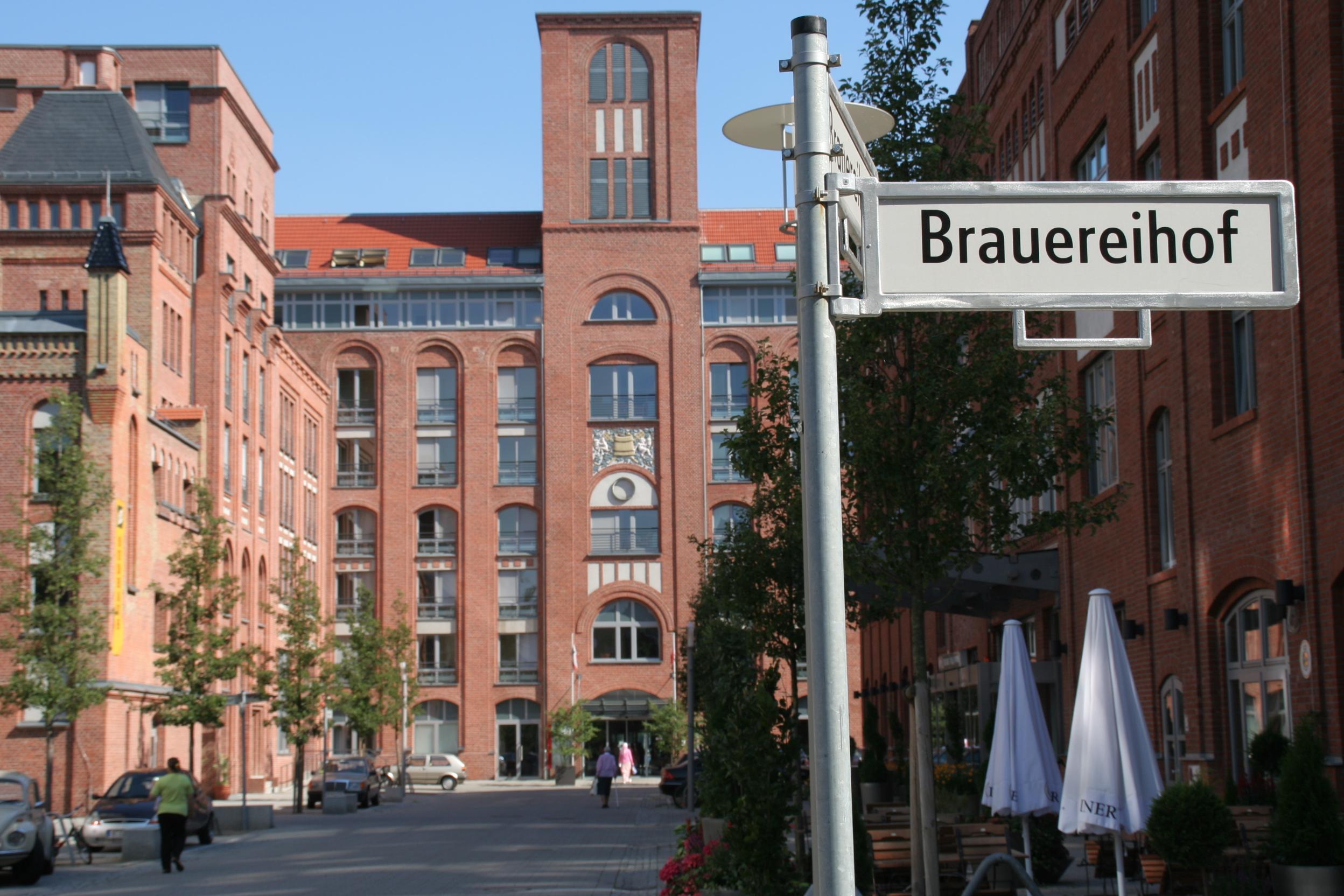 katharinenhof im uferpalais premium residenz berlin. Black Bedroom Furniture Sets. Home Design Ideas