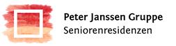 Logo von Josefinenhof Gesellschaft für Altenpflege mbH