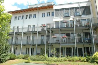Seniorenheim Katharinenstift