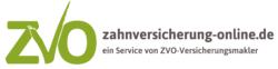 Logo - ZVO Versicherungsmakler